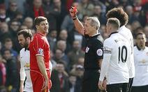 "Gerrard ""báo hại"" Liverpool"