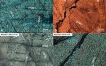 Úc phát hiện hố thiên thạch lớn nhất từ trước tới nay