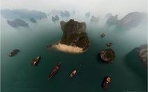 Ngắm Hạ Long qua ảnh 360º panorama trênAirPano