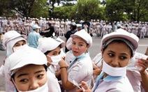 Indonesia bỏ thi kiểm tra ngôn ngữ vớilao động nước ngoài