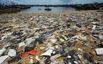 Khủng hoảng nước có thể tàn phá nhiều quốc gia