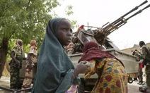 """500 trẻ em Nigeria mất tích, nghi do """"IS châu Phi"""""""
