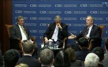 Quan hệ Việt - Mỹ có nền tảng vững chắc để tiến lên