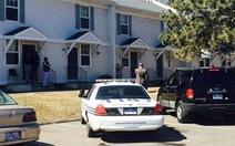 Mỹ: Kinh hoàng phát hiện thi thể hai trẻ em trong tủ đông