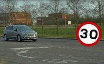 Ford giới thiệu công nghệ tự động điều chỉnh tốc độ xe hơi