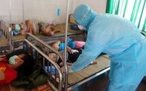 16 học sinh nhiễm cúm A/H1N1 ở Lâm Đồng đã xuất viện