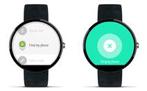 Android Wear thêm chức năng tìm kiếm thiết bị thất lạc