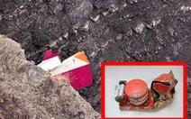 Gần 700 cảnh sát, lính cứu hỏatìm kiếm máy bay Germanwings