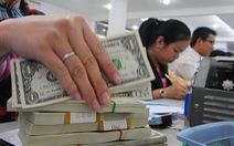 Ngân hàng nhà nước: ổn định tỉ giá