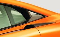 570S Coupé - dòng xe thể thao mới của McLaren