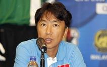 HLV Miura đối mặt với sự nghiệt ngã