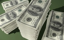 Giá USD giảm mạnhvề mức 22.820 đồng/USD