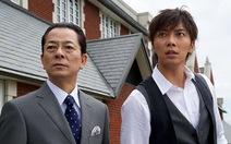 Phim hình sự Nhậtlên sóng HTV9