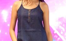 Áo quần bùi bụi cùng nắng hè Sài Gòn 2015