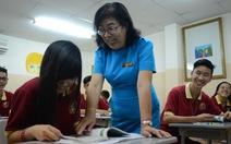 Kết hợp kiến thức sách giáo khoa và xã hội để thi tốt khối C