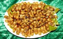 Đuông - món ăn sành điệu miền Tây