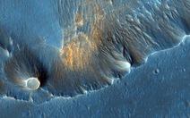 """Top 10 bức ảnhsao Hỏa đẹp """"nghẹt thở"""""""