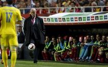 """HLV Del Bosque: """"Tây Ban Nha vẫn mạnh như xưa"""""""