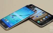 Galaxy S6 và S6 Edge ra thị trường VN 10 ngày nữa