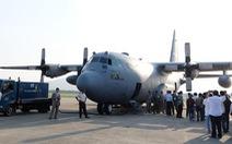Không quân Việt -Mỹ trao đổi nghiệp vụ