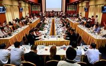 Myanmar ký dự thảo ngừng bắn chấm dứt 65 năm xung dột