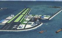 Tư lệnh Mỹ cảnh giác mưu đồ Trung Quốc trên biển Đông