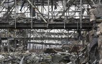 Nga mất 200 tỉ USD, Ukraine tiêu điều vì xung đột