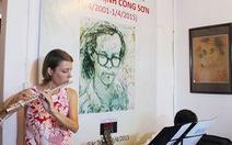 Ngày giỗ nhạc sĩ Trịnh Công Sơn: tưởng niệm tại gia đình