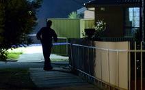 Phụ nữ Trung Quốc giết hai bà cháu người Úc bằng kéo