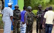 Sau vụ thảm sát, Kenya thề không đầu hàng khủng bố