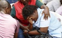 Phiến quân Shebab dọa tiếp tục tắm máu ở Kenya