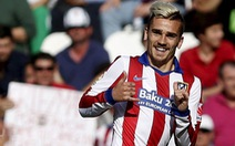 Hạ Cordoba, Atletico Madrid tạm chiếm hạng ba