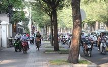 Ngầm hóa cáp tại nhiều tuyến đường trung tâm thành phố
