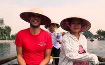 Clip Vẻ đẹp Việt Nam gây sốt cộng đồng mạng thế giới