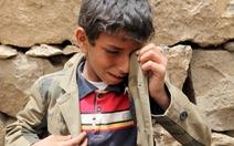 Nga kêu gọi ngừng không kích Yemen