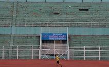 Bàn chuyện xây sân vận động mới
