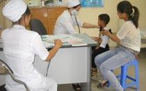 TP.HCM cấp thẻ bảo hiểm y tế cho trẻ em dưới 6 tuổi