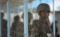 Quân đội Kenya không kích trả thù Al-Shabab