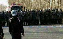 Phản đối ô nhiễm ở Nội Mông Cổ, 1 người chết