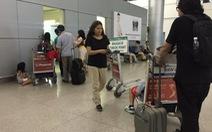 Cần bên thứ ba giám sát việc vòi tiền ở sân bay