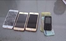 Lật tẩy chiêu đánh tráo iPhone dỏm tại tiệm cầm đồ