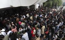 """10.000 công chức Trung Quốc """"nhảy việc"""""""