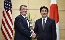 Mỹ, Nhật tăng cường hợp tác an ninh