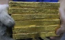 Mỏ Canada mất trộm 900 kg quặng vàng