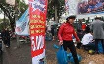 Dân cần Bộ Công thương giúp mở thị trường