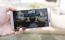 Ra mắt HTC One M9
