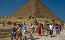 Ai Cập lên kế hoạch cấp thị thực điện tử