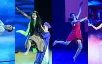 Đêm nay 11-4: chung kết Bước nhảy hoàn vũ 2015