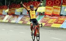 Các tay đua TPHCM thắng lớn