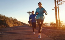 Nên tập thể dục vào lúc nào trong ngày?